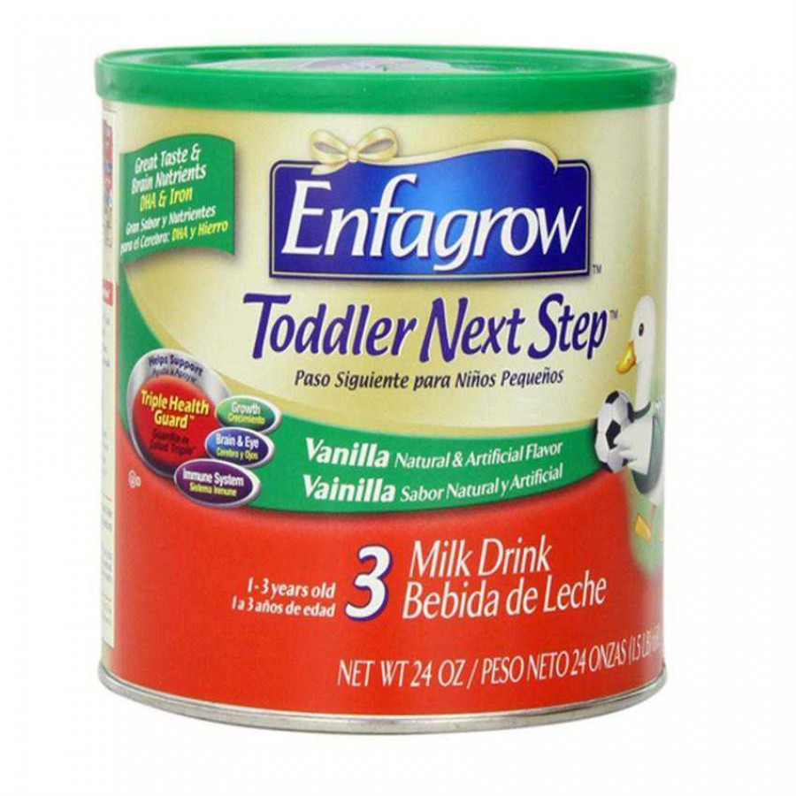 Sữa Enfagrow số 1-3